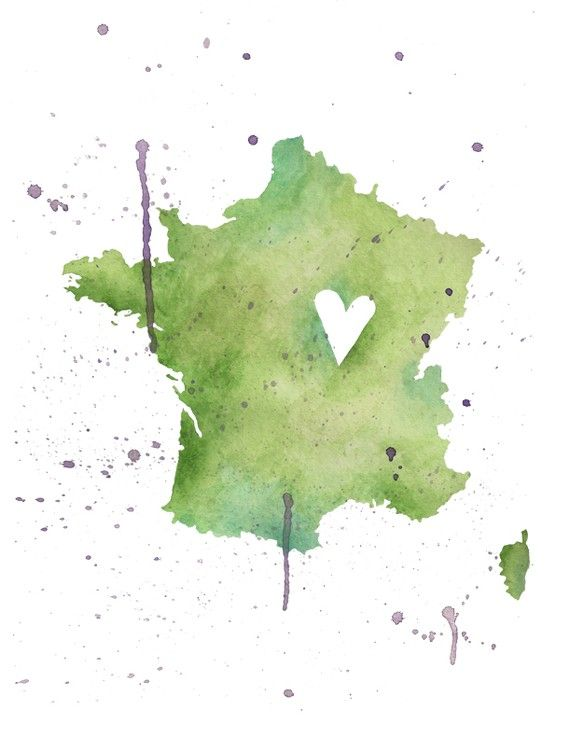 @Brittany Barnett I think of you when I see this....france love