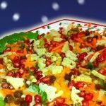Ελληνικά Ζυμαρικά, Μακαρόνια και Σάλτσες για Νόστιμες Συνταγές Μεσογειακής Διατροφής-Μελισσα Κίκιζας  »  Συνταγές για σαλάτες