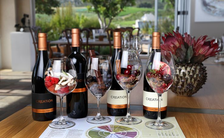 Inspired by Nature and meticulously crafted by #cellarmaster Jean-Claude Martin, each single-vineyard #wine in this range is the ultimate expression of its terroir and indeed an exquisite and multifaceted artwork in its own right.  http://www.creationwines.com/wines/#nav_wines