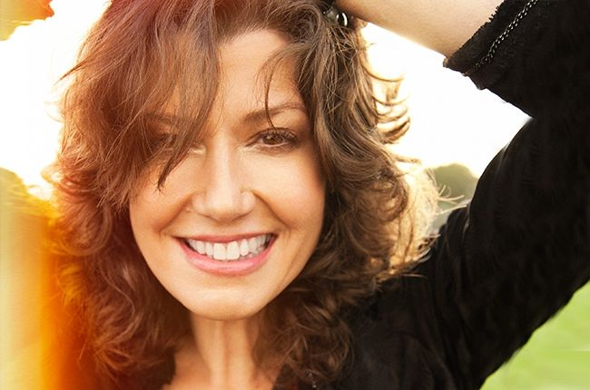 Amy Grant. <3 the quote in the middle of the story-so accurate.