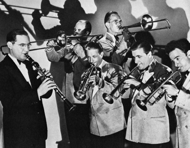 Big Band: Benny Goodman Band