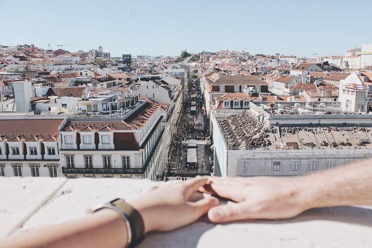 https://fashionablestreets.blogspot.de Lisbon