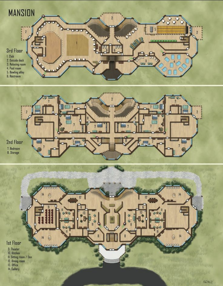 97 Best Images About Shadowrun Floorplans amp Maps On Pinterest Mansions Police Station And Sean