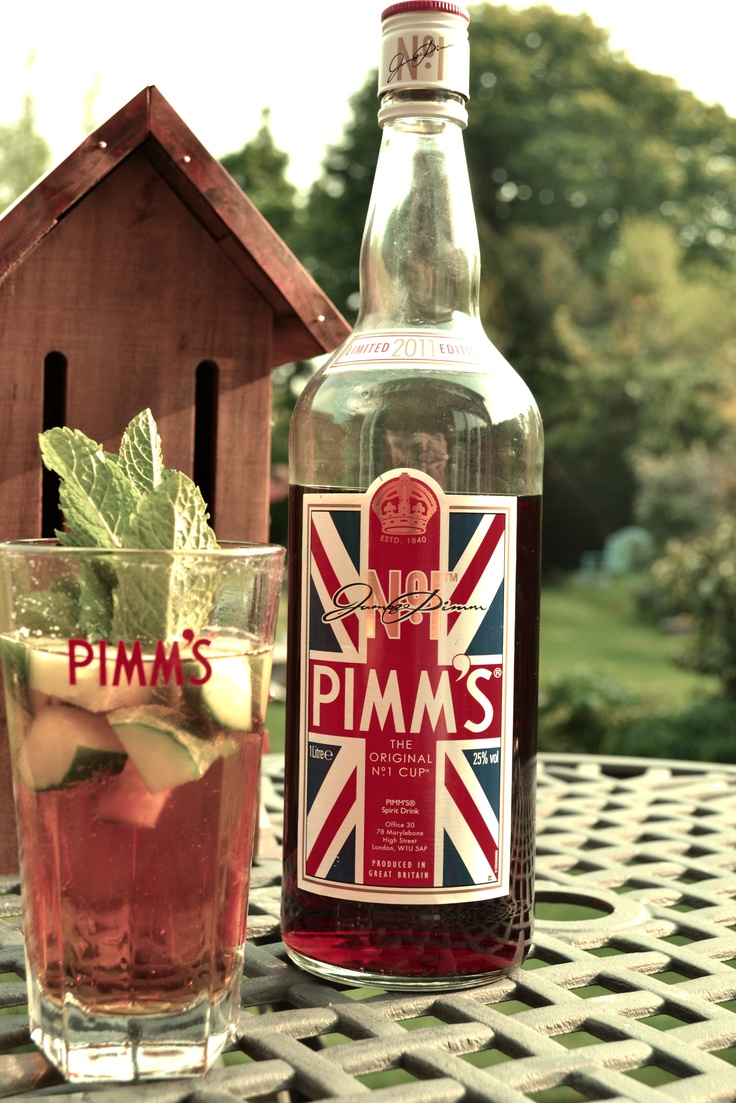 Perfect day for a Pimms. http://www.dougiemacevents.co.uk/events-home/little-lunch-2014