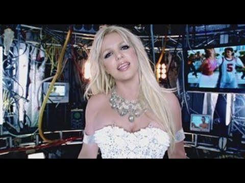 "If you're still up for it, here's the W-T-F video in its full glory: | The Most Creepy Thing You Never Noticed From Britney's ""Hold It Against Me"" Video"