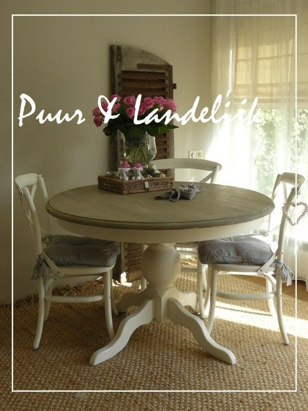 16 best inspiratie ronde tafel images on pinterest dining
