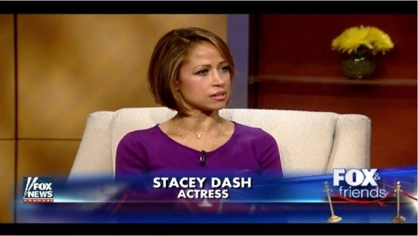 Oscars Boycott: Stacey Dash Says 'The Oscars Aren't Racist, Black History Month Is Racist' - http://www.morningledger.com/oscars-boycott-stacey-dash-says-oscars-arent-racist-black-history-month-racist/1356265/