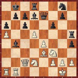 Reto 30: De una manera o de otra, por Luis Pérez Agustí en El arte del ajedrez | FronteraD