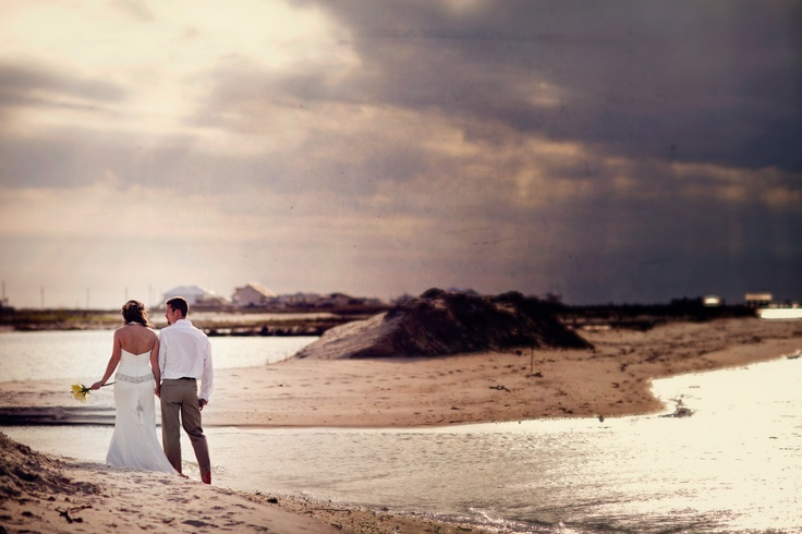 our wedding dauphin island al 41411 forever and always