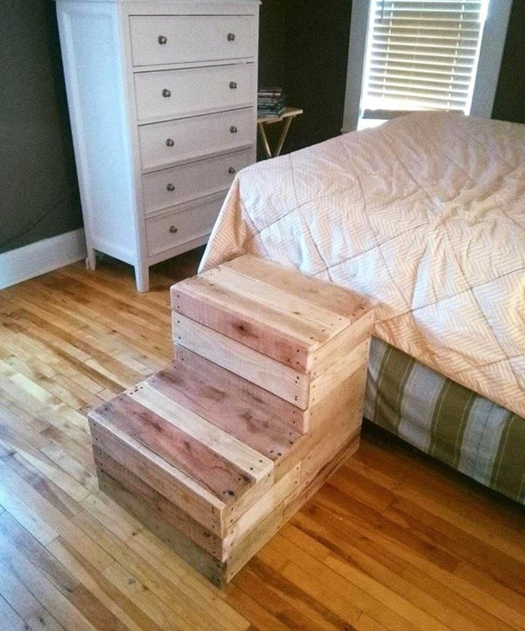 Pallet Furniture, Pallet Crafts