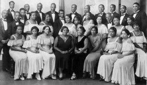 National Negro Opera Company: Among One of the First Black Opera Companies in the United States