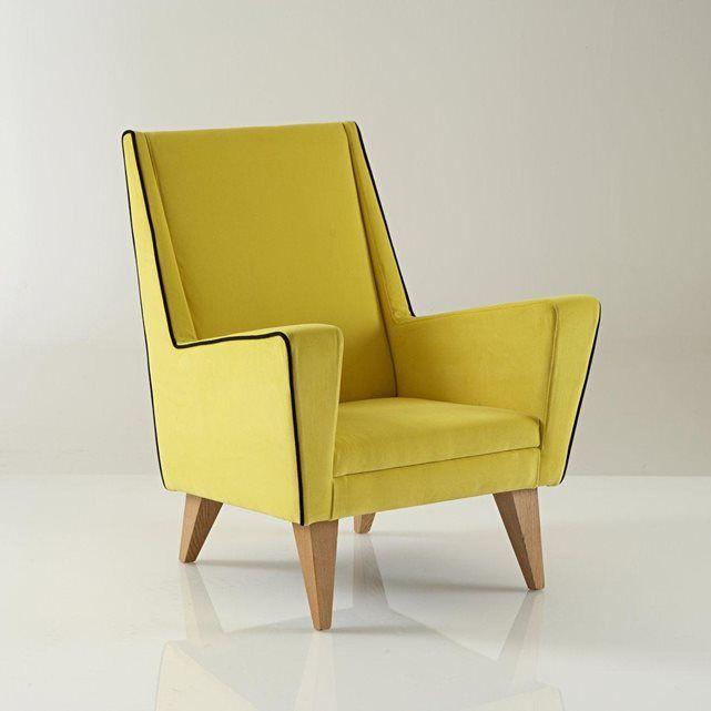 7 best Canap Fauteuil pouf images on Pinterest Chairs Deco