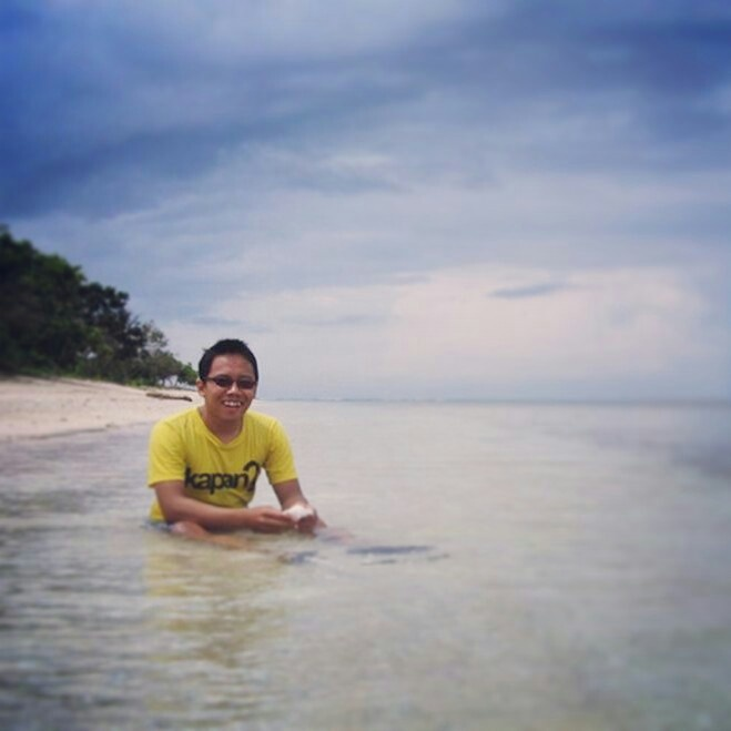 Gili Rengit Lombok Barat