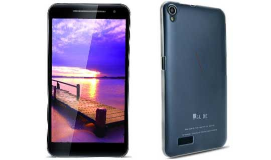 iBall Slide Cuddle 4G Tablet with Dual SIM and 6.95-inch Display Launched at Rs. 8,999