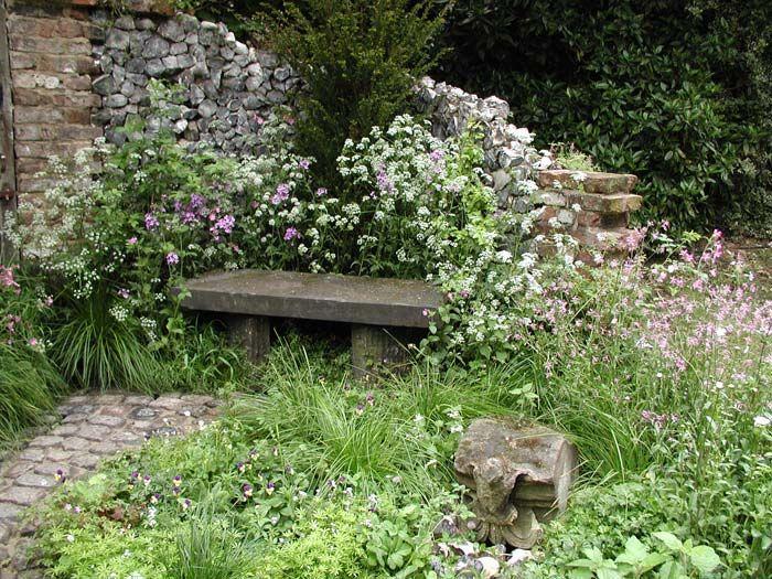 courtyard gardens - Google Search