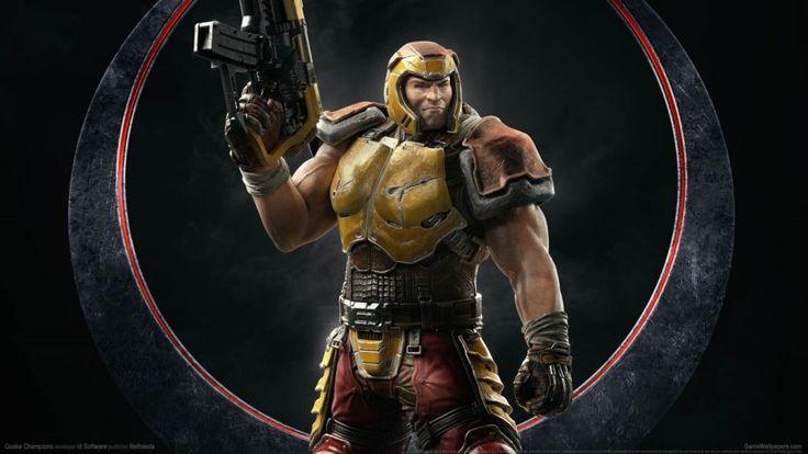 ¡Quake III Arena en DETALLE! #Gamers