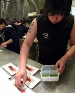 Chef Alvin Leung, the Demon Chef of Hong Kong