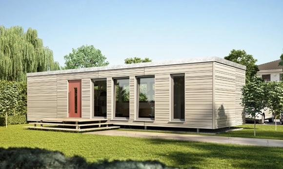 flying spaces modell 1 1 von schw rerhaus kg fertigh user pinterest spaces. Black Bedroom Furniture Sets. Home Design Ideas