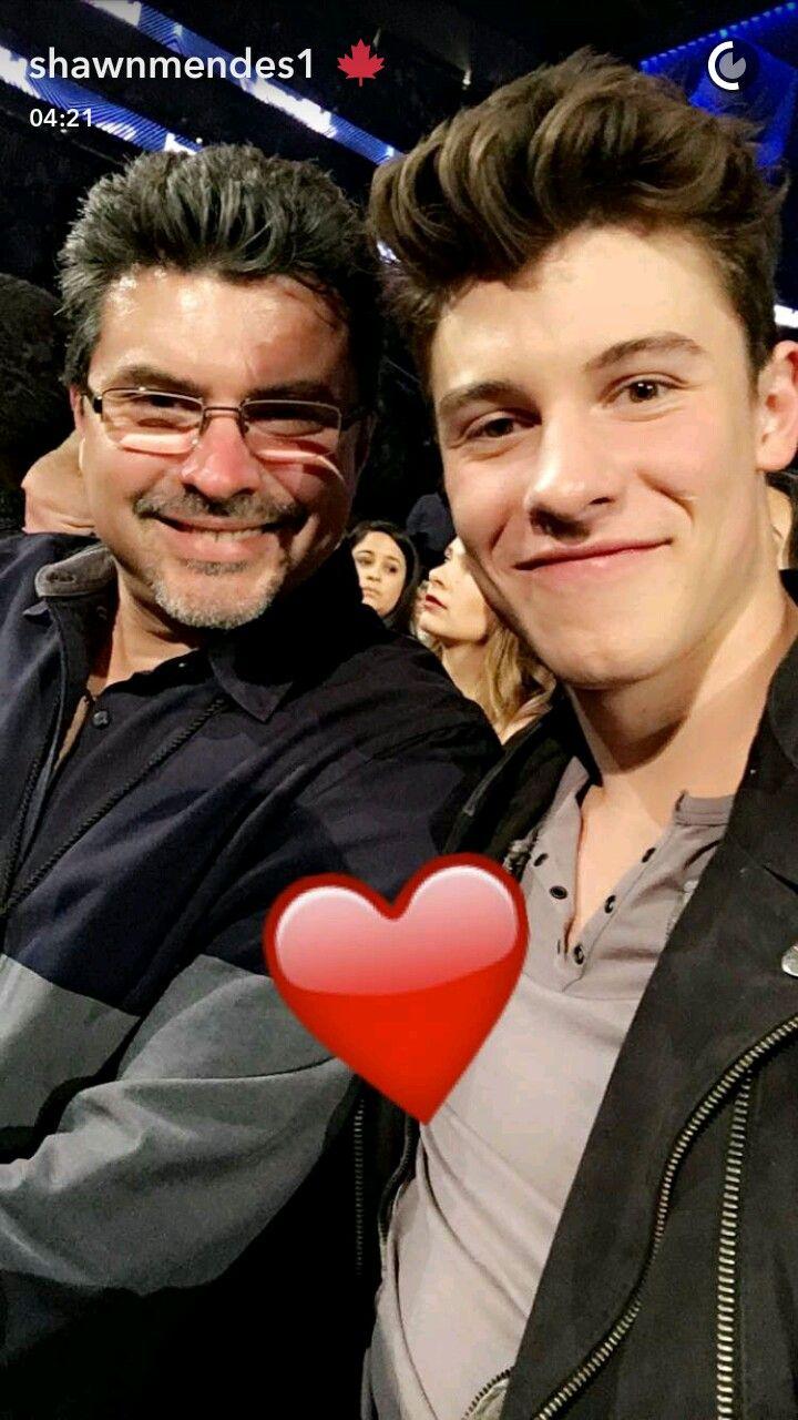 Shawn Mendes via Snapchat 2016 fue justamente el día siguiente cuando fui a su concierto EL 9 DE MAYO