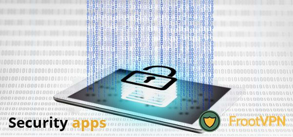 Top 5 Privacy and security apps for Android