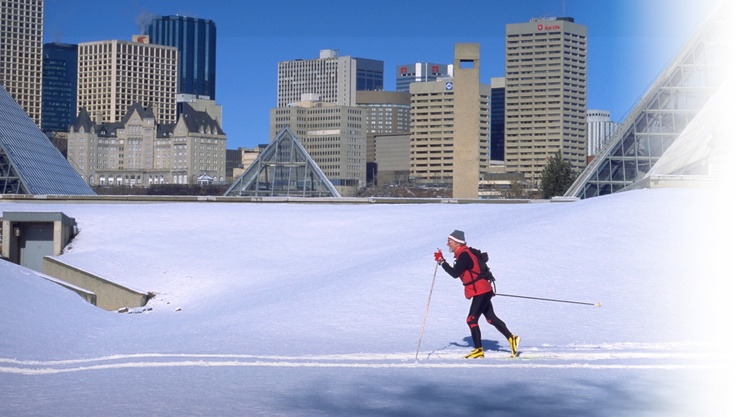 Cross-Country Skiing  http://ow.ly/8IPM9