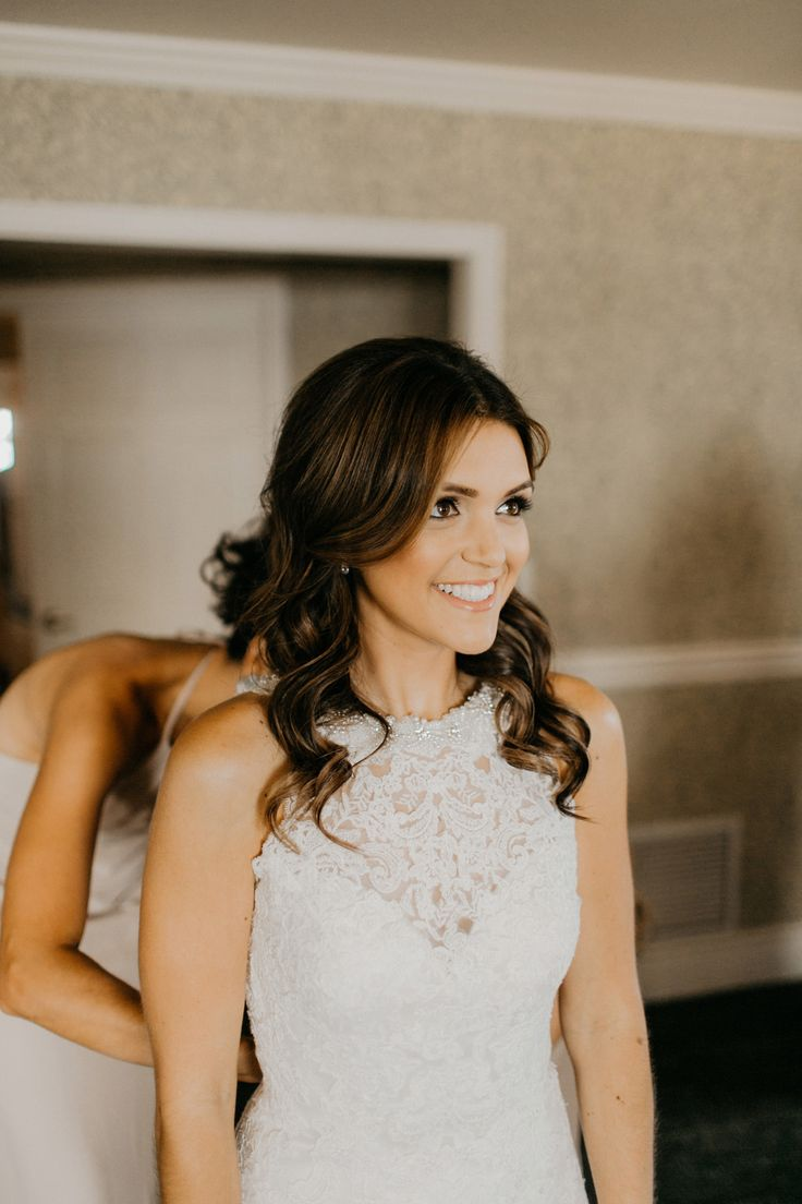 25 beautiful wedding hair extensions ideas on pinterest long bridal waves wedding hair extensions white dress fit bride pmusecretfo Image collections