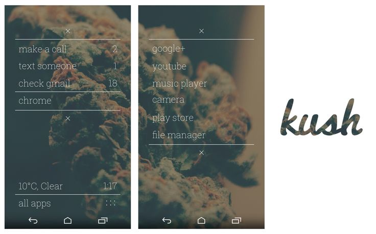 kush by yackovskymusic.deviantart.com on @deviantART