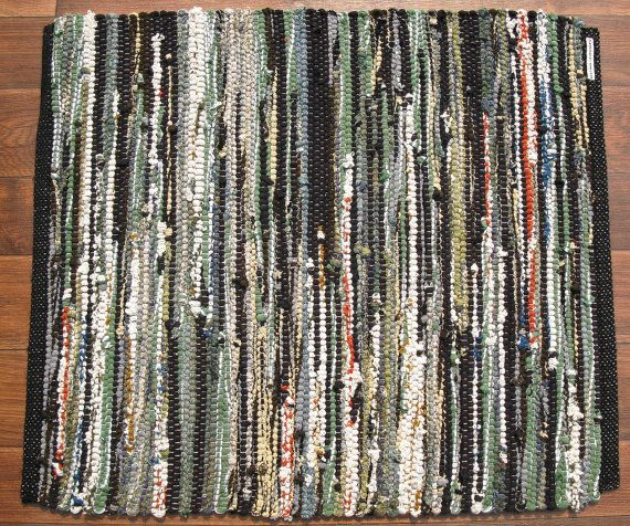 187 Best Images About Finnish Rag Rugs On Pinterest