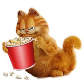 Garfield Images - Cat Cartoon Images