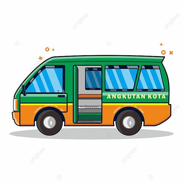 Gambar Angkutan Mobil Angkot Clipart Mobil Angkutan Angkot Png Dan Vektor Dengan Latar Belakang Transparan Untuk Unduh Gratis Png Mobil Mobil Klasik