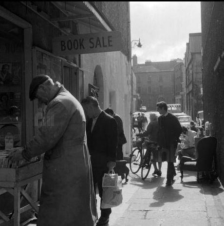 Merchants arch 1969