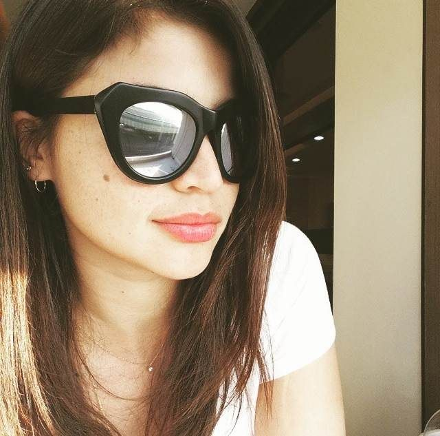 StarStyle PH - #TheList: Best Sunnies Selfies - Anne Curtis