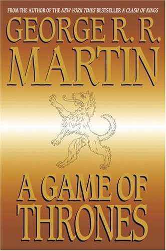 Bestseller books online A Game of Thrones (A Song of Ice and Fire, Book 1) George R.R. Martin  http://www.ebooknetworking.net/books_detail-0553381687.html