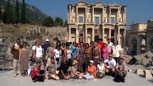 """""""Broad Horizons"""", a documentary film about American Teachers travelling in Turkey"""