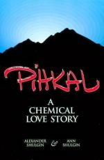 PiHKAL : A Chemical Love Story (SIGNED) Each copy is signed by Alexander 'Sasha' Shulgin and Ann Shulgin. A Limited edition of 100 copies have been signed and donated to MAPS to MAPS to benefit research.