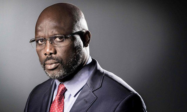 George Weah to become president of Liberia