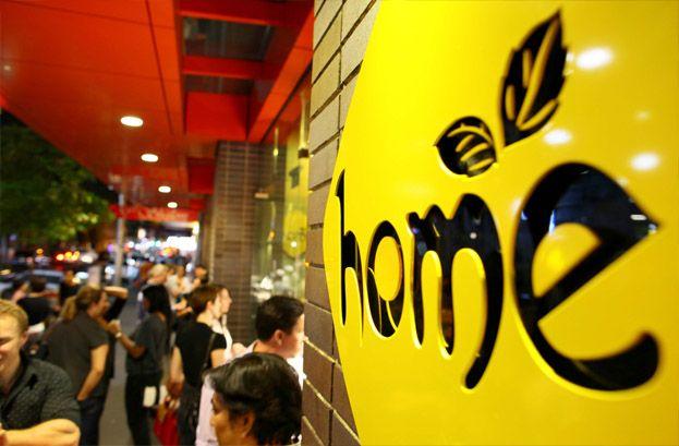 Home Thai - Sydney