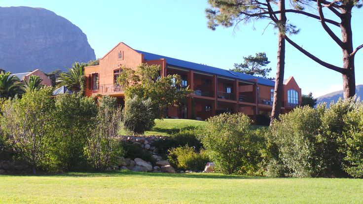 La Residence, Franschhoek in the winelands For quotes to Cape Town or anywhere else please email me nicola.benson@travelcounsellors.com