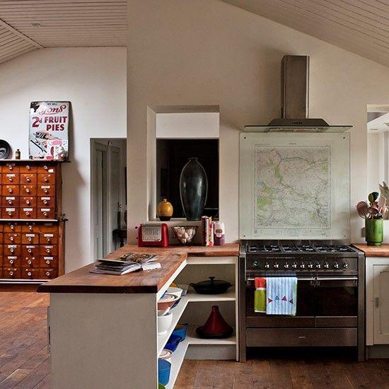 Small Open Plan Kitchen Designs: 17 Best Ideas About Kitchen Designs Photo Gallery On
