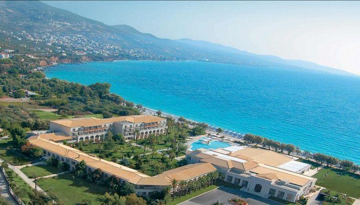 4* Grecotel Filoxenia Hotel στην Καλαμάτα με -50%!