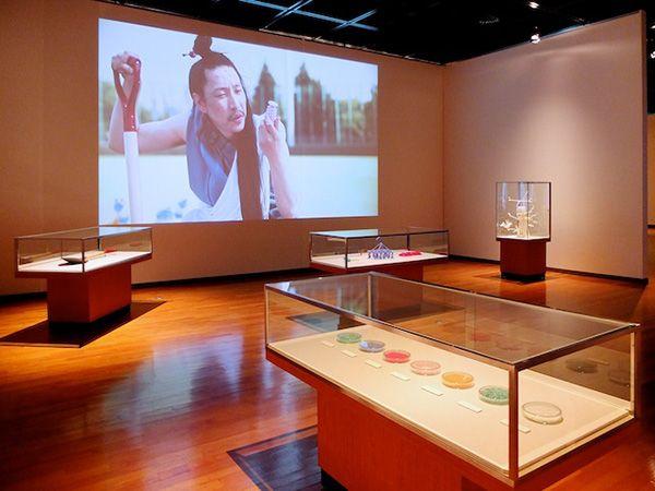 新世代アーティスト展 in Kawasaki「セカイがハンテンし、テイク」:artscapeレビュー|美術館・アート情報 artscape