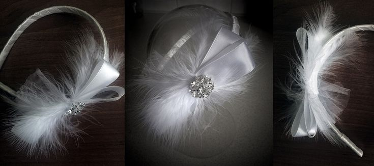 diadem for the first communion