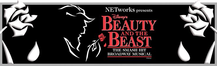 Bueaty and the Beast on Broadway in New York...