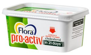 Home Tester Club : Flora Pro-active