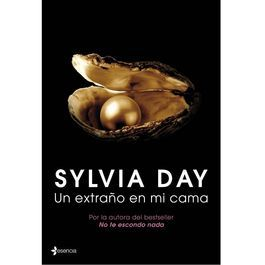 LIBRO UN EXTRAÑO EN MI CAMA ( #NOVELA) BY SILVIA DAY - lencería-sexshop-juguetes eróticos xxx - divinas locuras