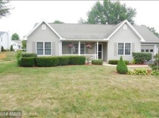 101 Oriole Ln, Falling Waters, WV 25419 is For Sale - Zillow