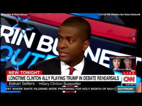 "Trump building ""PSYCHOLOGICAL PROFILE"" of Clinton. @KirstenPowers @David..."