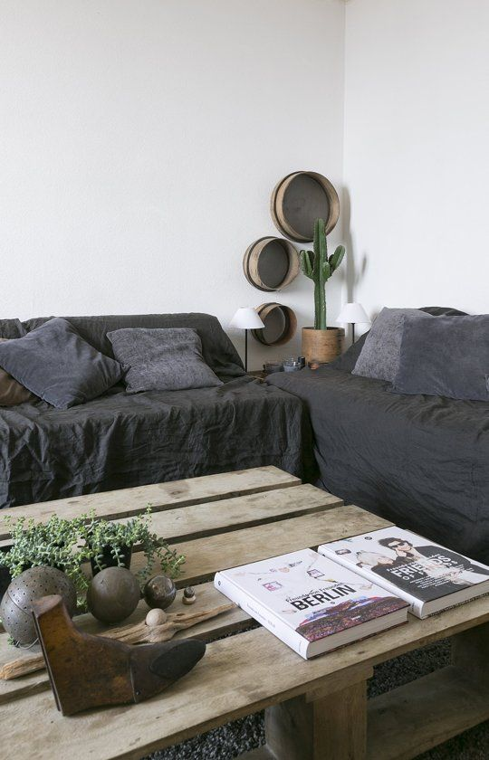 5 Things That Should Never Happen In Your Living Room Apartment Therapy House Tours And Therapy