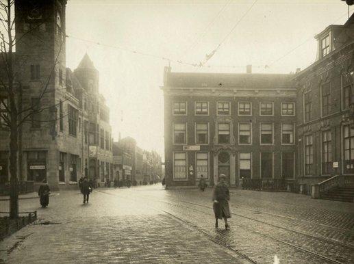 Janskerkhof, 1915