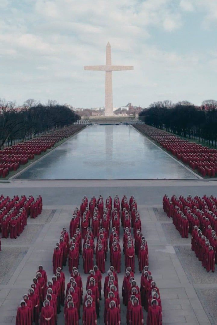 June Delivers a Wake-Up Call in the Unsettling New Handmaid's Tale